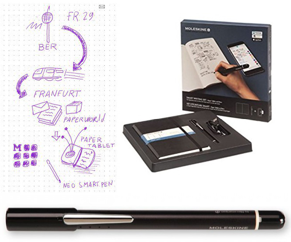 smart pen moleskine lema san miniato shop.lemanet.it