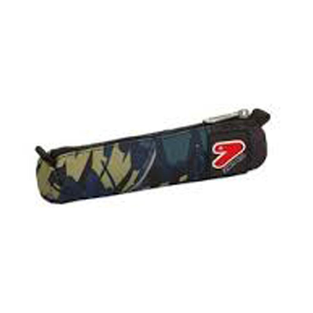 Astuccio Seven Portapenne Pencil Bag Stroke Brush 301022130-775   Lema