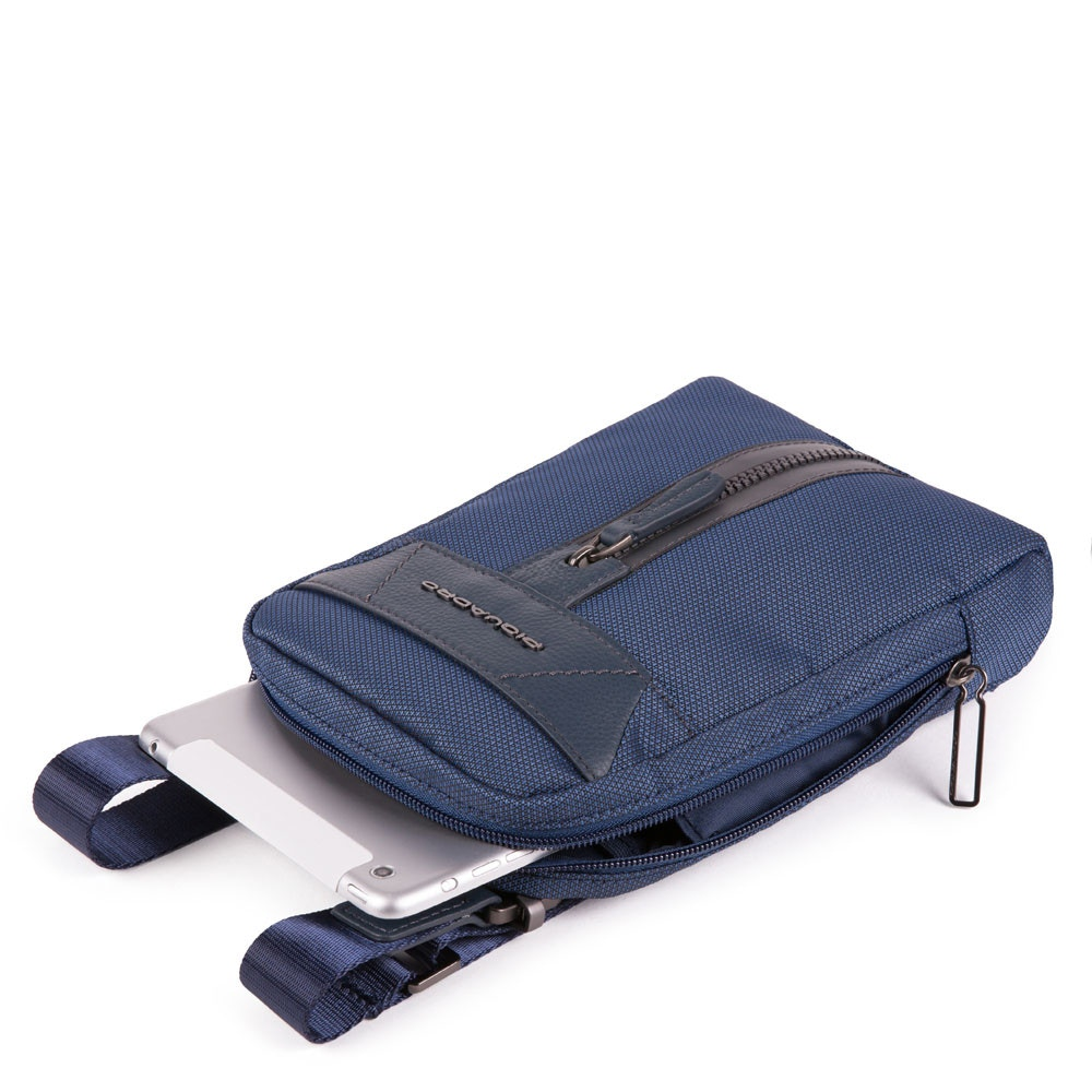 Borsello Uomo Piquadro Trakai Blu CA3084W109/B   Lema Regalo Uomo