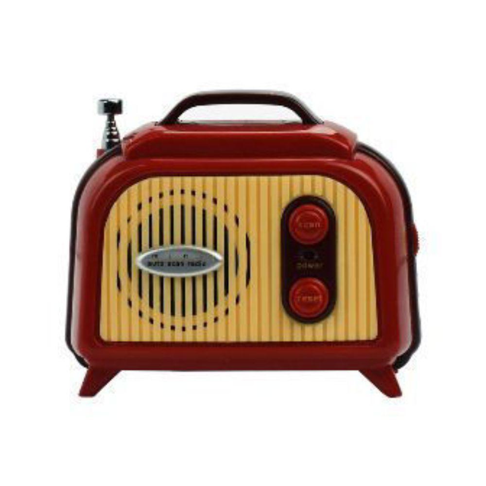 Legami Mini Radio Portatile | Lema Gadget Regalo
