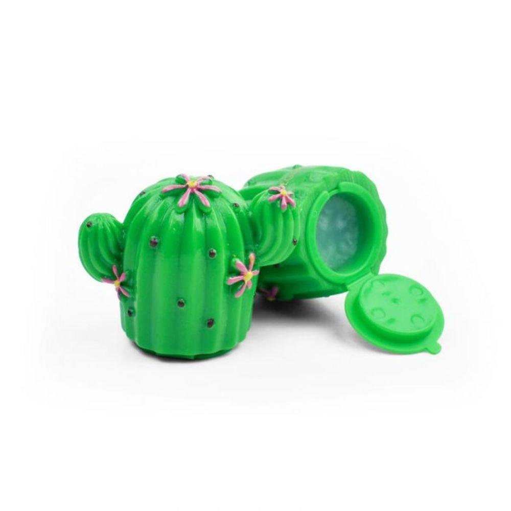 Legami Lucidalabbra Magic Kiss Cactus   Lema Gadget Regali