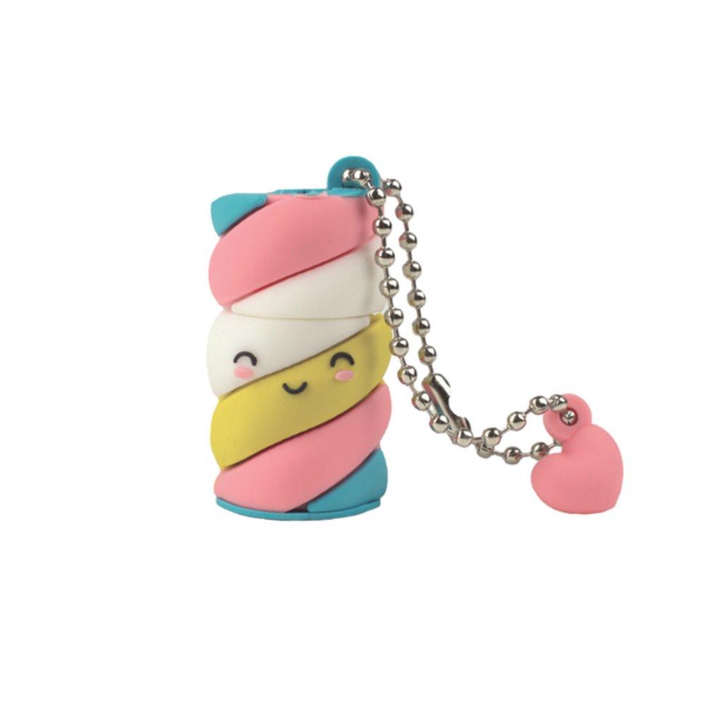 Legami Chiavetta USB 3.0 - 16 GB Marshmallow   Lema Gadget Regali