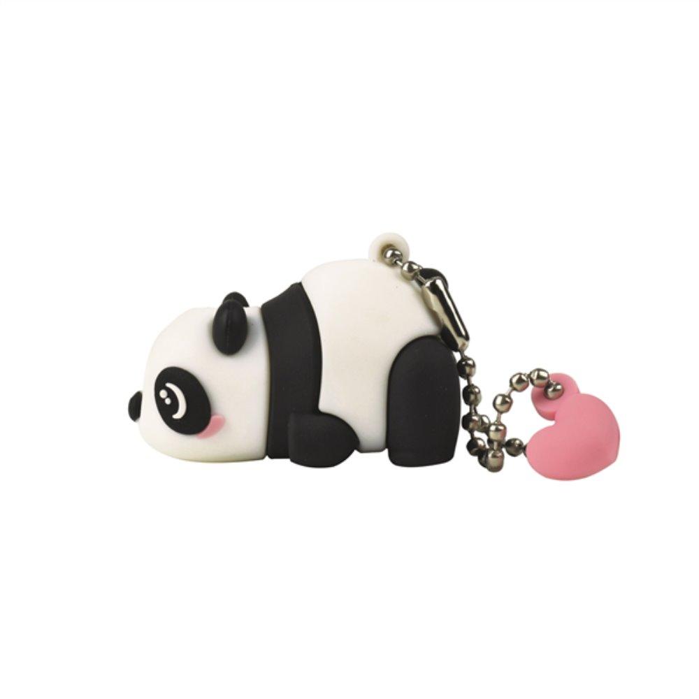 Legami Chiavetta USB 3.0 - 16 GB Panda   Lema Gadget Regali