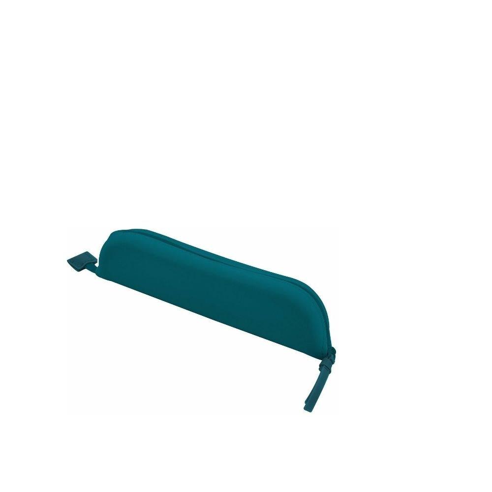 Legami Astuccio Morbido Silicone Blu Petrolio | Lema Gadget Regali
