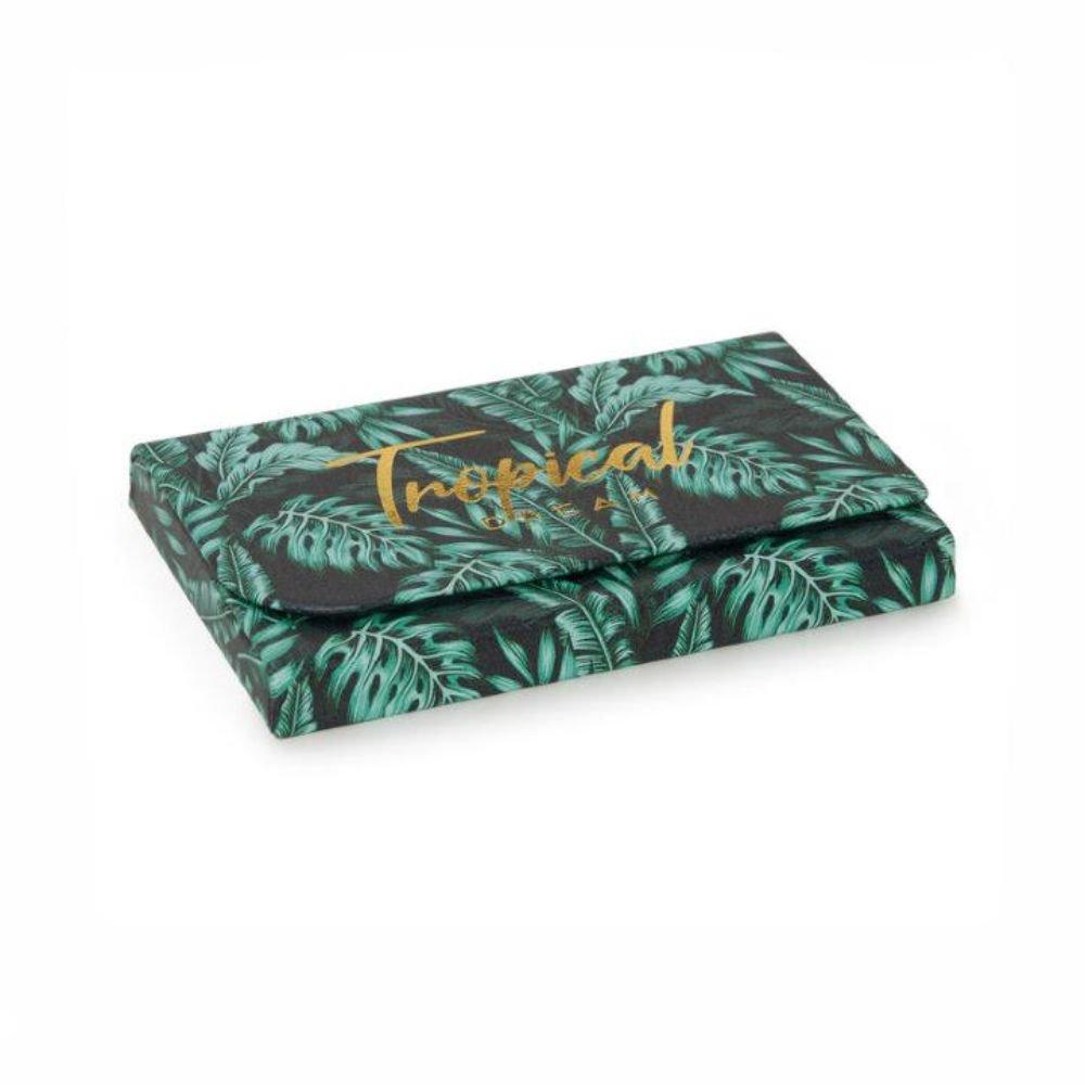 Legami Nice to Meet You Porta carte Tropical   Lema Gadget Regali