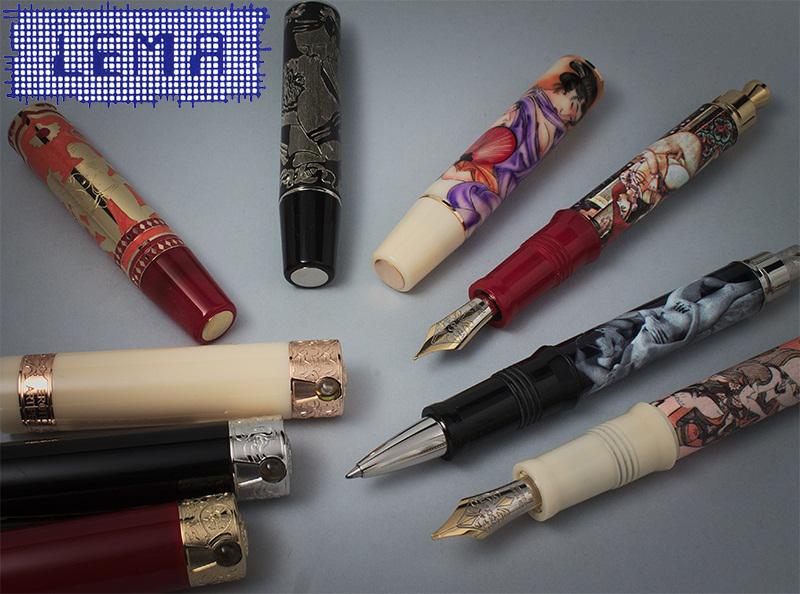 penne visconti erotic pen shop.lemanet.it cartoleria ufficio penna di lusso penna di prestigio montegrappa delta lema san miniato