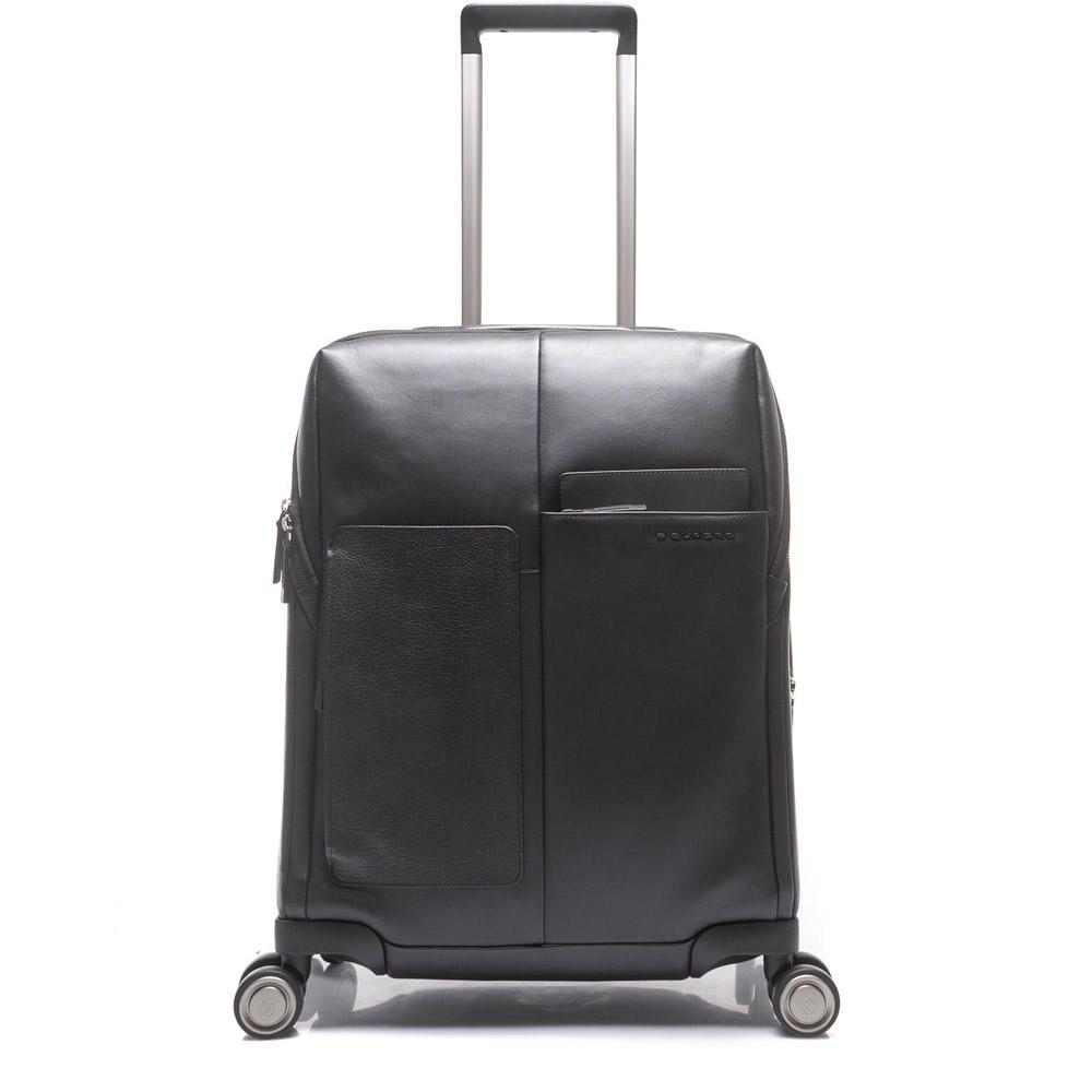 Trolley Piquadro Bag Motic Nero BV4776W96BM/N | Lema Scuola Ufficio