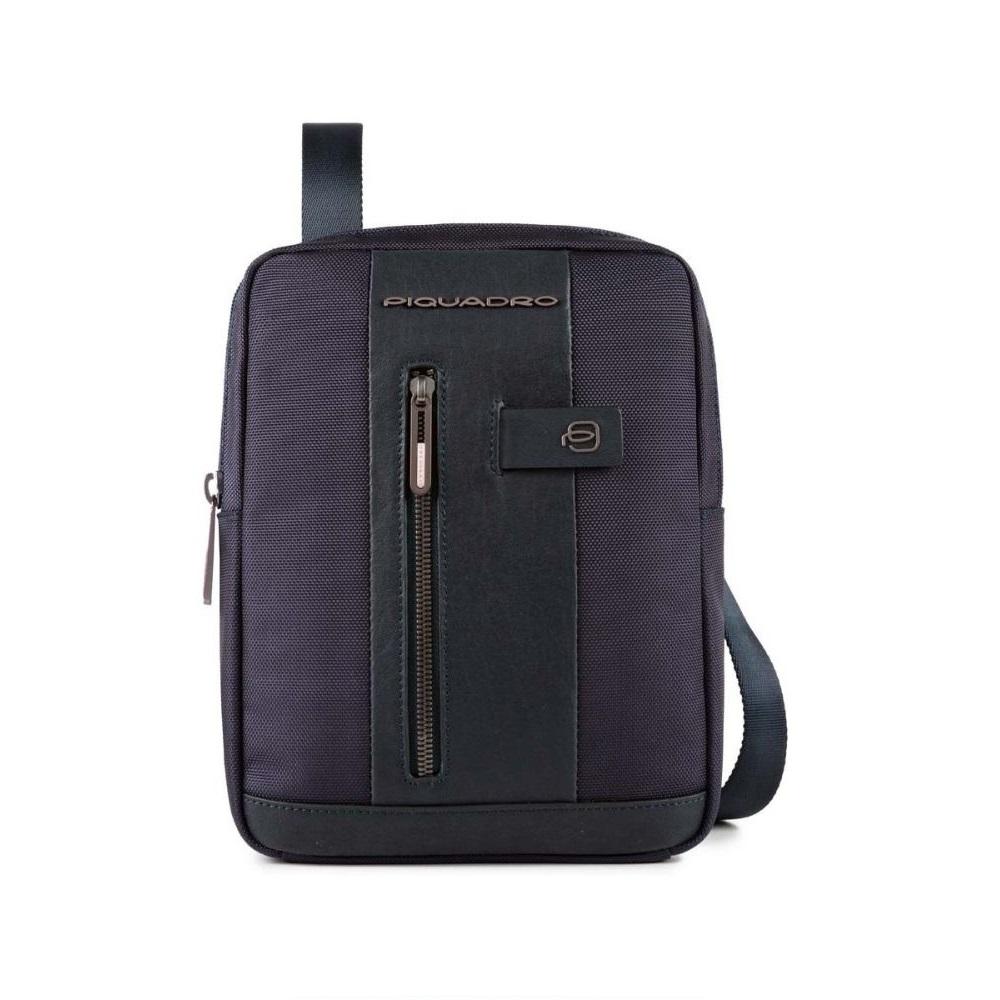 Borsello Piquadro Brief Blu CA1816BR/B | Lema Borse