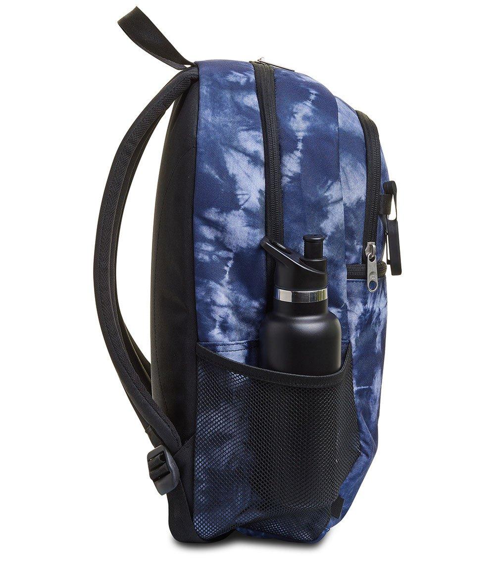 Zaino Seven Imovepack Blue Deep 2010021A5-550 con luce e borraccia| Lema Scuola Ufficio