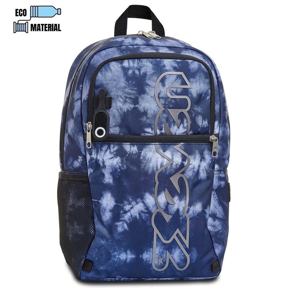 Zaino Seven Imovepack Blue Deep 2010021A5-550 con luce | Lema Scuola Ufficio