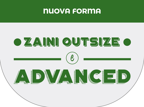 NUOVO ADVANCED MAXI
