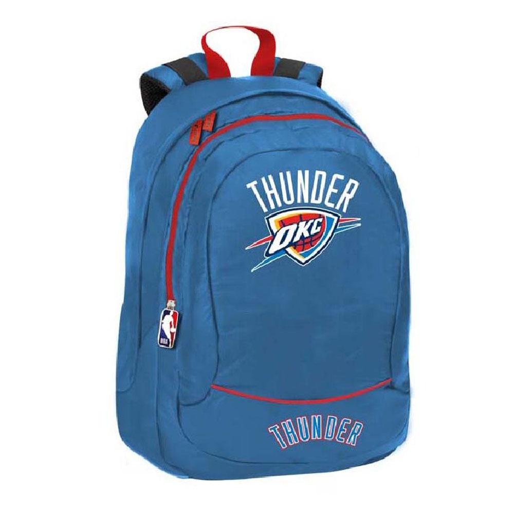Zaino Nba Thunder Basket Americano Tasca per Pallone